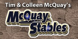 McQuay Stables