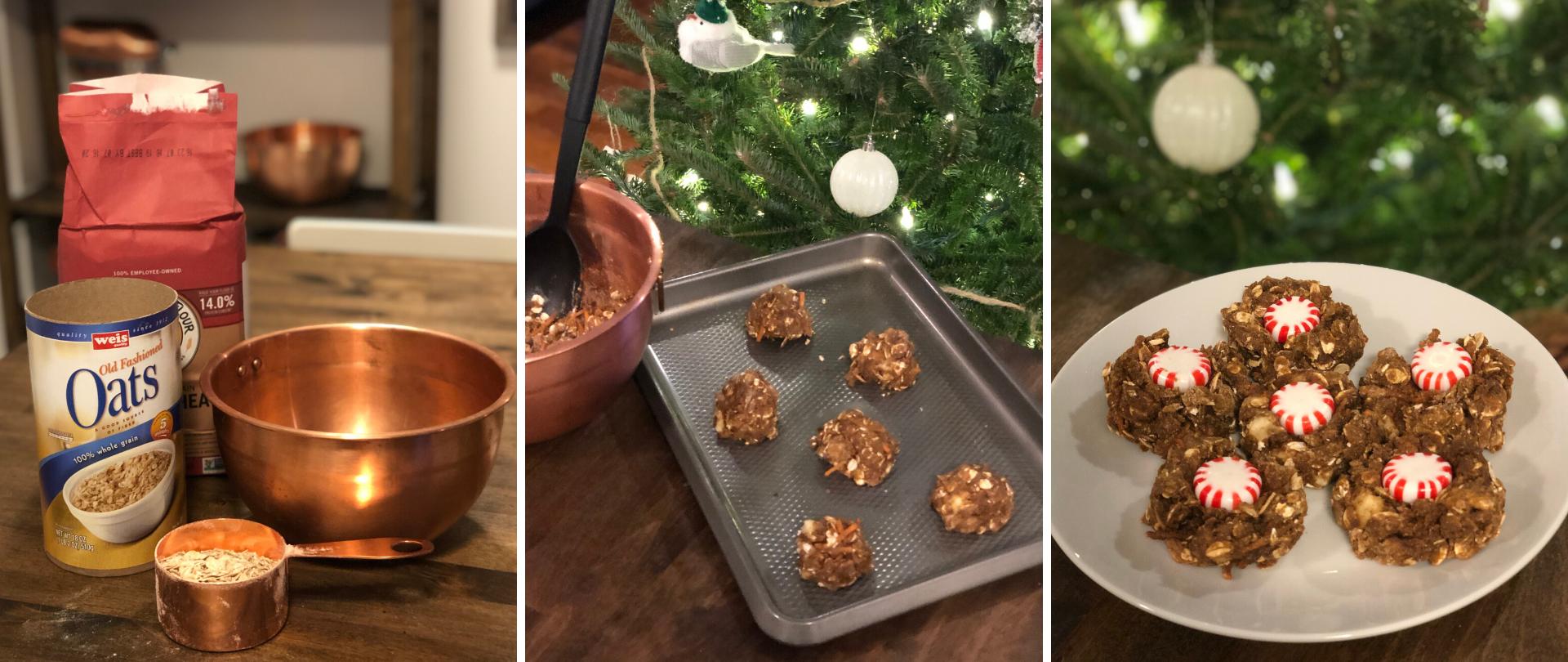 Holiday Horse Treat Recipes Barnmanager