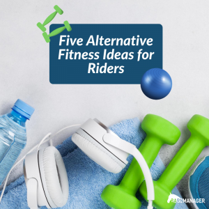 Five Alternative Fitness Ideas for Riders